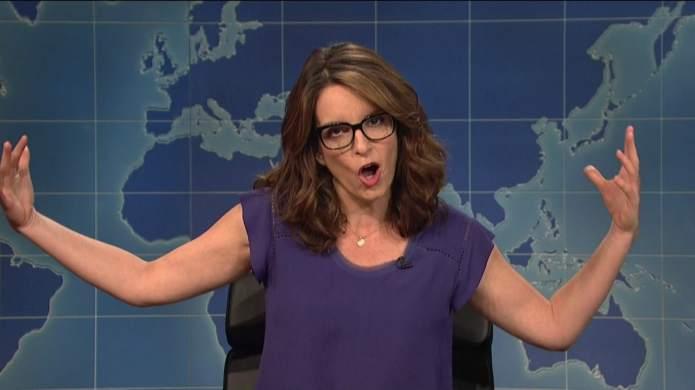13 Funniest Weekend Update Moments in