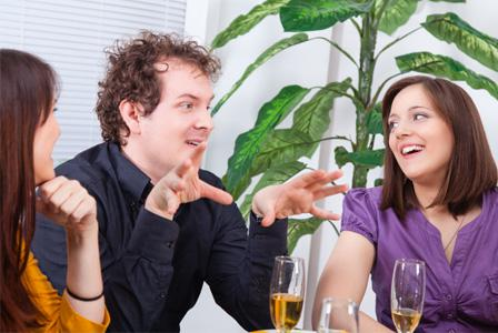 11 Dinner party games that will