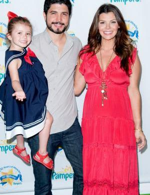 Ali Landry reveals how she busted