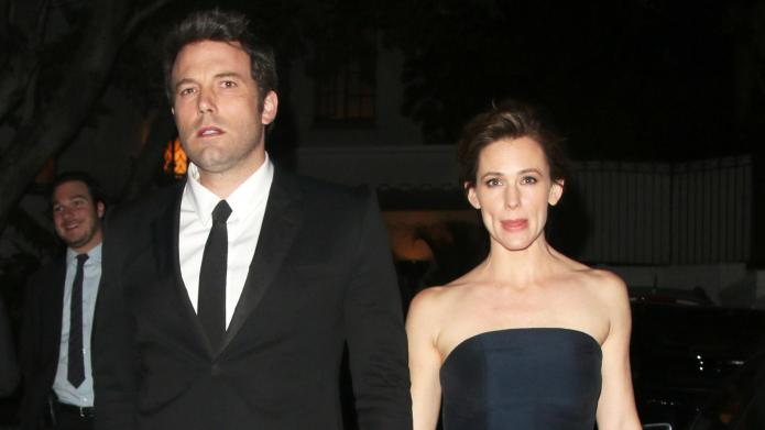 Ben Affleck's alleged card counting affecting