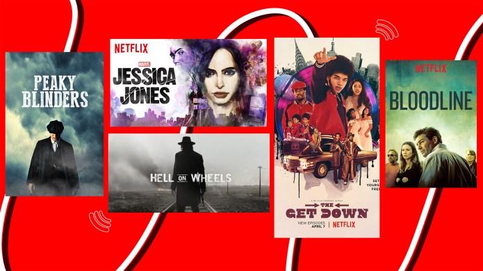 44 Incredible Shows on Netflix You