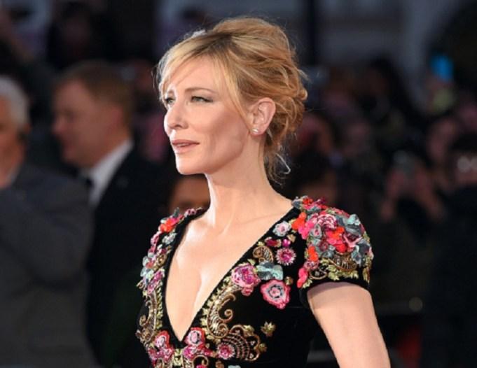 Cate Blanchett adopts daughter