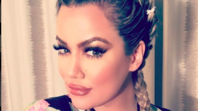 Khloé Kardashian can't eat dinner without