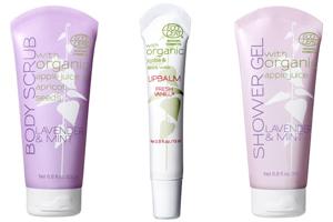 H&M Launches Organic Skincare Line