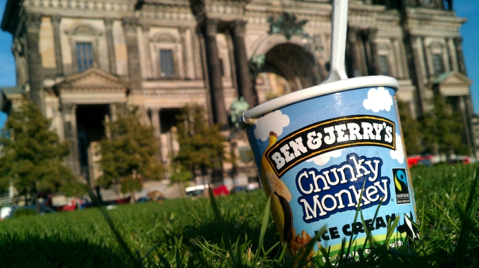 Ben & Jerry's co-founders arrested: What