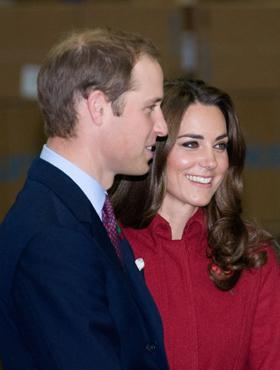 Did William and Kate add a