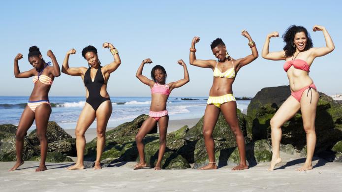 Everyday inspiration: Strike a power pose