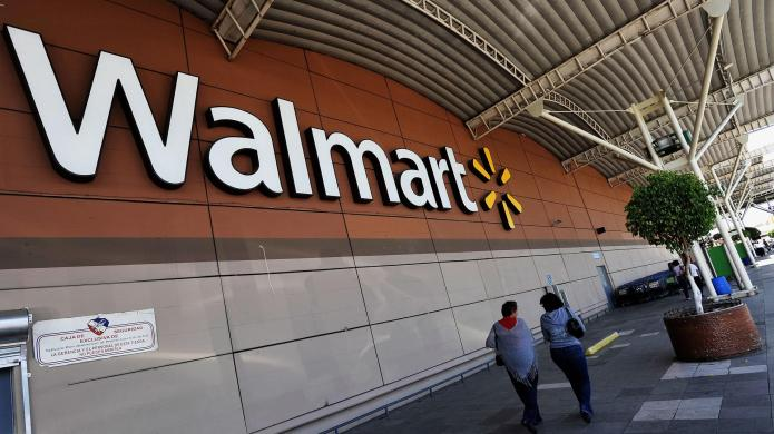 Walmart forces workers to buy something