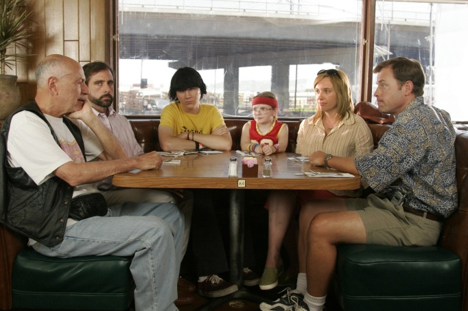 'Little Miss Sunshine' movie still