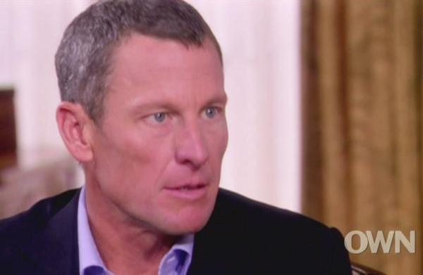 """Lance Armstrong """"deserves to lose everything"""