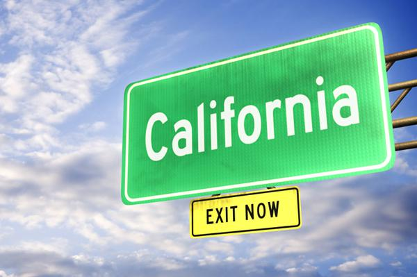 Best family attractions in California