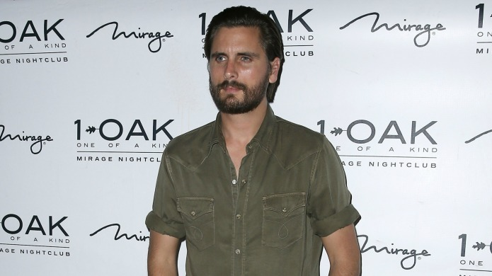 Scott Disick has a new woman