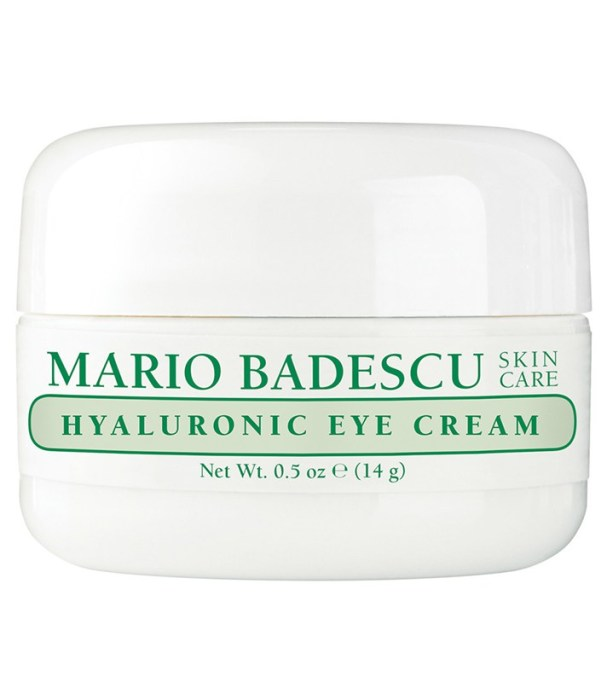 Alternatives To Retinoids | Mario Badescu Hyaluronic Eye Cream