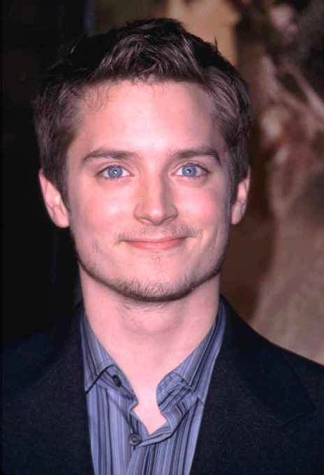 2001 Elijah Wood