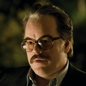 Philip Seymour Hoffman laid to rest