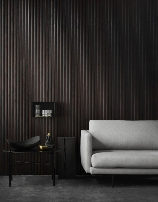Genius Ways To Freshen Up Your Walls | Wood Paneling