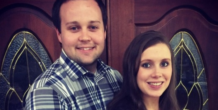 Josh and Anna Duggar gender reveal: