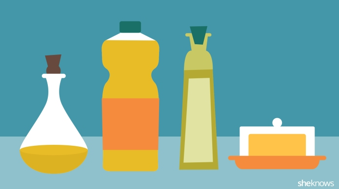 Cooking oil 101: How to choose