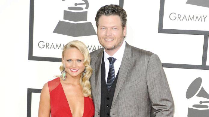 Blake Shelton opens up about divorce