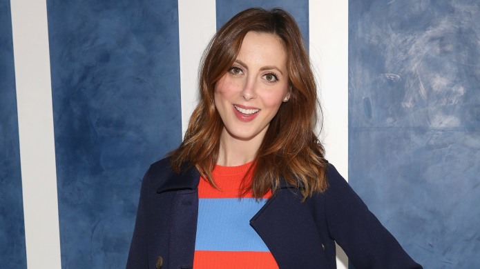 How Eva Amurri Is Celebrating Christmas