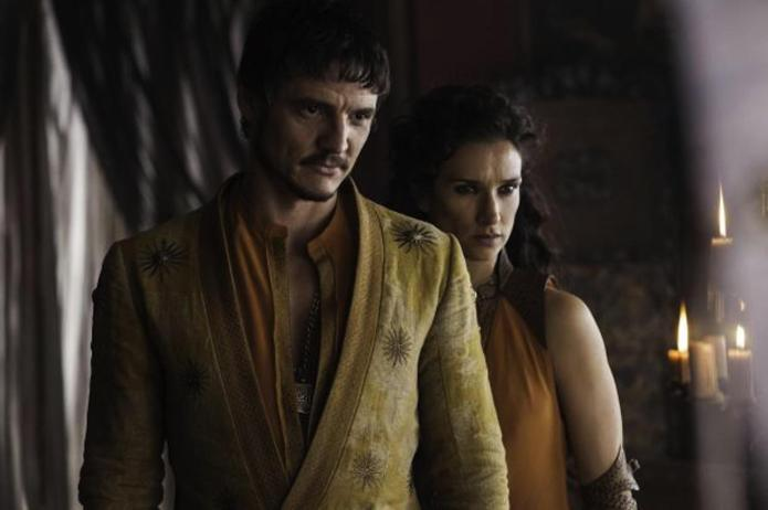 Game of Thrones review: A mockery