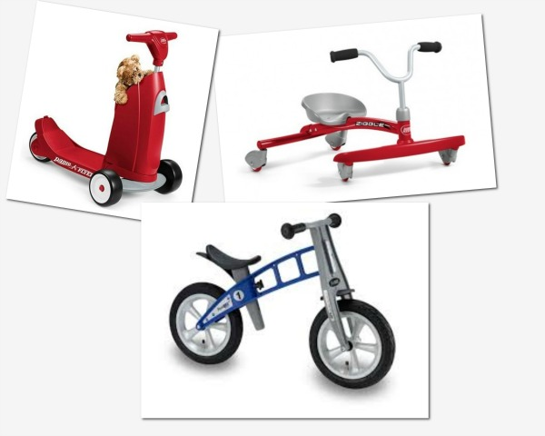 Holiday gifts - Riding toys for boys