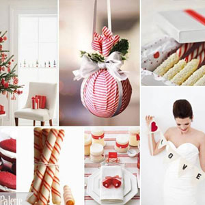 Holiday Palette | Sheknows.ca