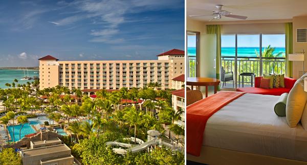 Hyatt Regency Aruba, Aruba
