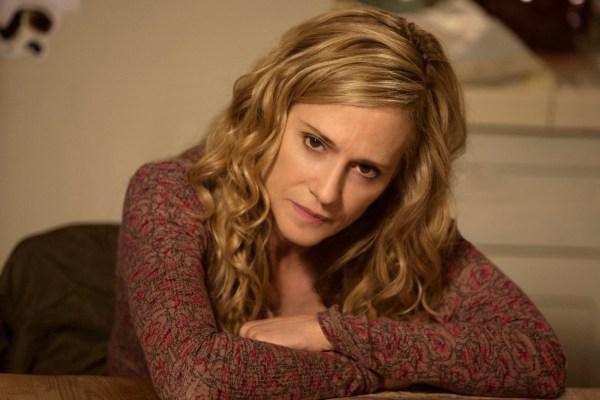 Holly Hunter returns in Saving Grace