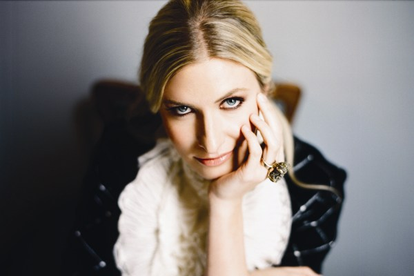 Holly Williams speaks to SheKnows exclusively