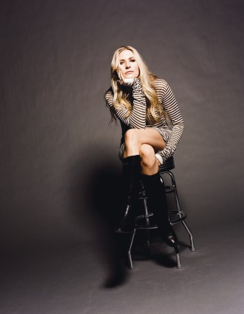 Holly Williams is continuing a country legacy