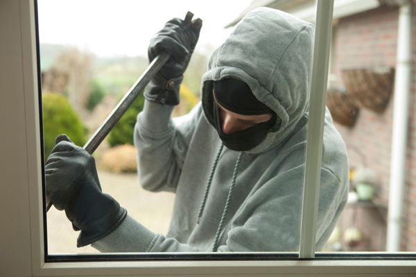 The 10 most common types of homes thieves target – SheKnows