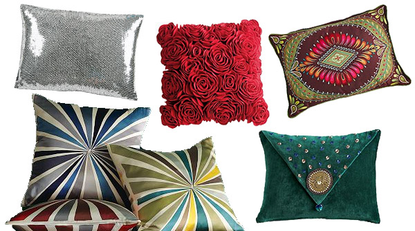 Home decor - throw pillows