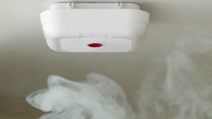 Fire safety in your home should