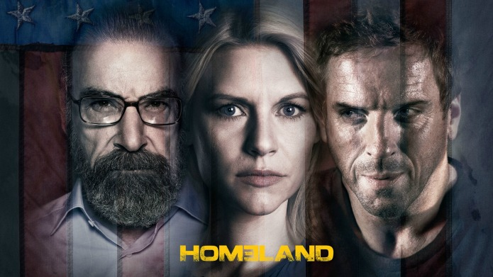 Showtime applauds artists responsible for 'Homeland