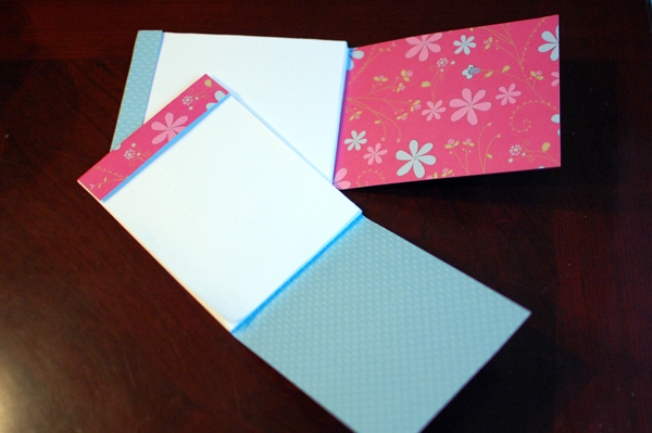 homemade personalized notepads sheknows
