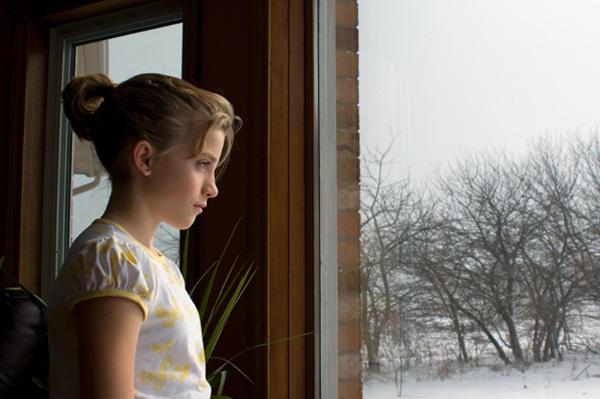 Homeschool winter blues