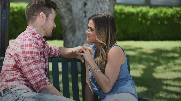 JoJo's hometown dates may have stirred