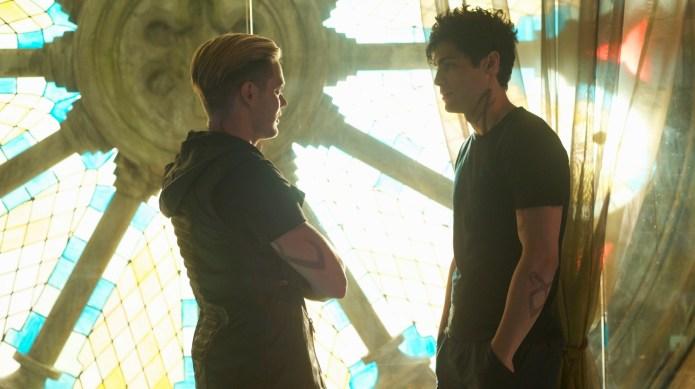 Shadowhunters: 5 Reasons Alec and Jace's