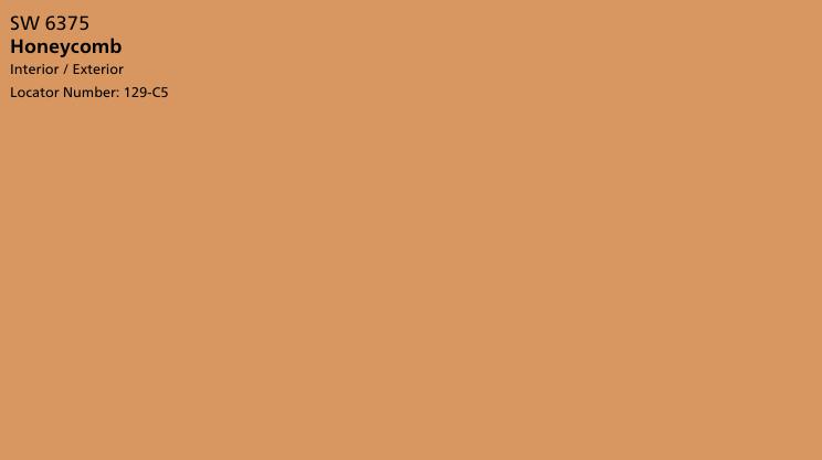 Honeycomb Sherwin-Williams