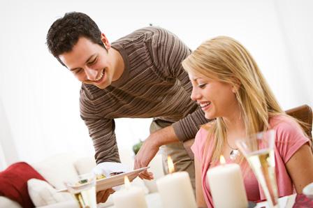 Date night -- Dating bucket list