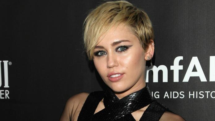Why Miley Cyrus' advice to masturbate