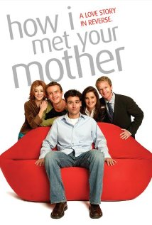 How I Met Your Mother on DVD