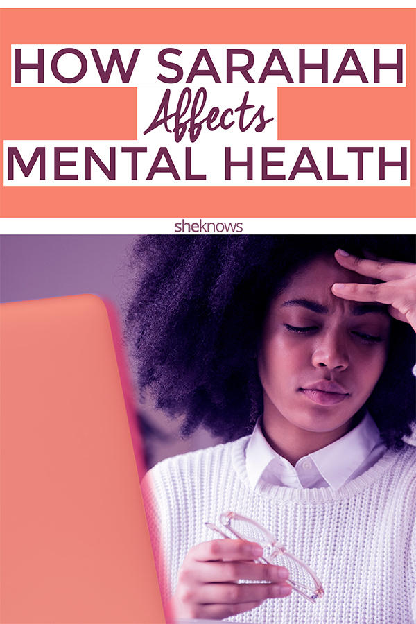 How Sarahah Affects Mental Health