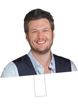 2013 ACM Host Blake Shelton