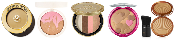 Our favorite bronzers