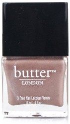 Our pick: All Hail the Queen (ButterLondon.com, $15)