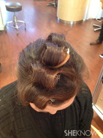 Get Amy Adams Golden Globe 2013 Hair