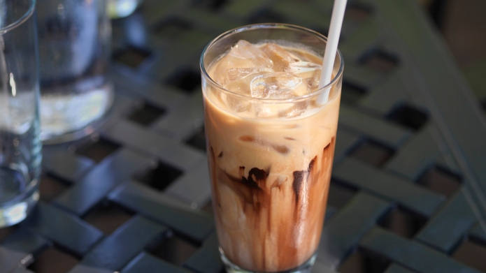 Make DIY cold brew coffee with