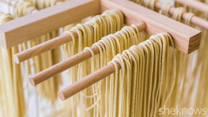 How to make homemade ramen noodles: